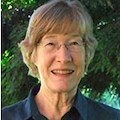 Picture of Sara Harkness
